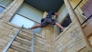 San Antonio Window Cleaner