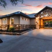New Braunfels Villa