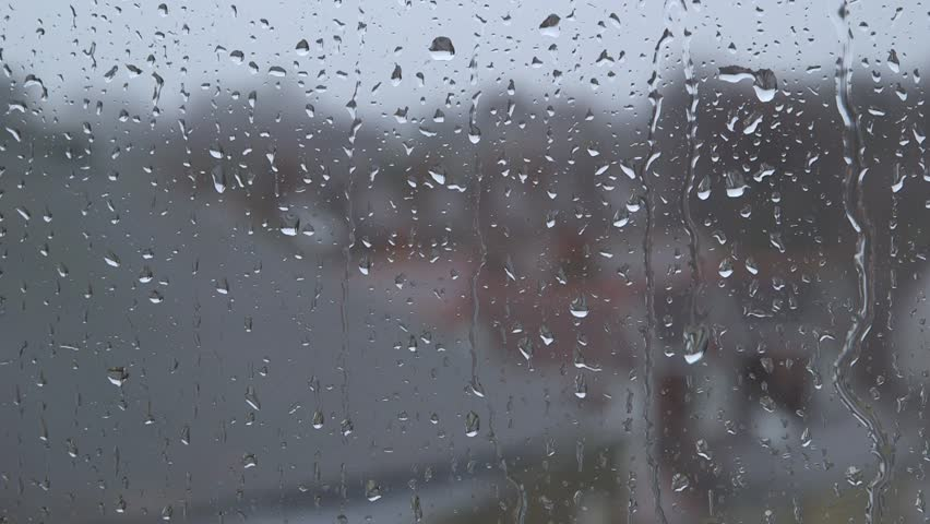 Why Rain Water Stains Your Windows Glass Geeks