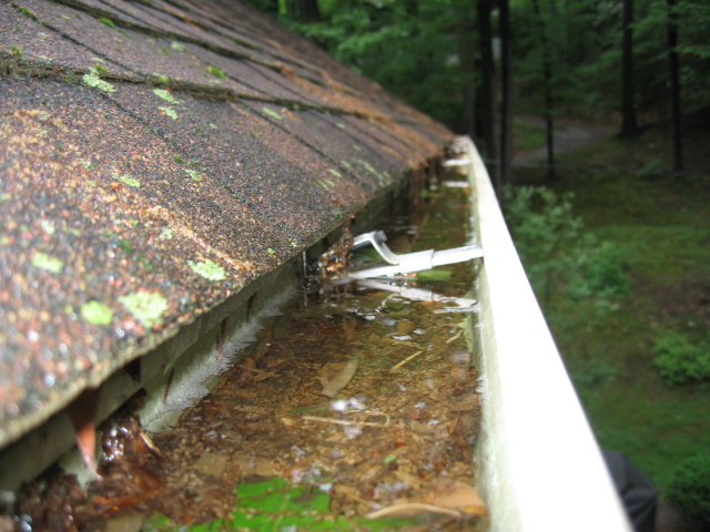 San Antonio Gutter Cleaning Common Issues Caused By