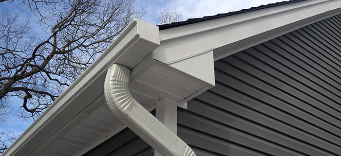 Professional Gutter Cleaning Can Increase The Lifespan Of