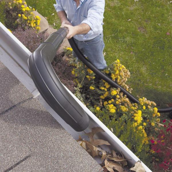 The Most Effective Gutter Cleaning Solution Glass Geeks